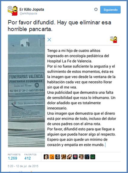 La Funeraria Desmedida - Miguel Gila