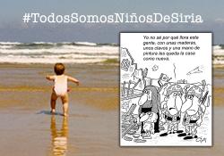 #TodosSomosNiñosDeSiria - Miguel Gila - #EsosLocosBajitos