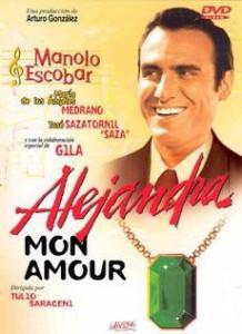 Miguel Gila - Alejandra Monamour