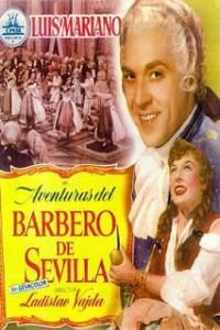 Miguel Gila - Aventuras del Barbero de Sevilla