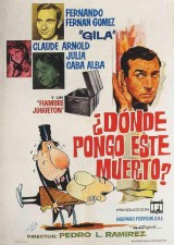 Miguel Gila - Dónde pongo este muerto