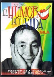 Miguel Gila - El humor de tu vida