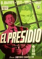 Miguel Gila - El presidio