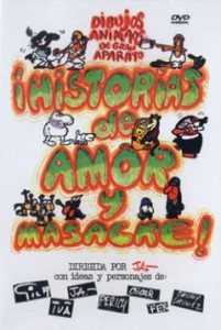 Miguel Gila - Historias de amor y masacre