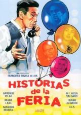Miguel Gila - Historias de la feria