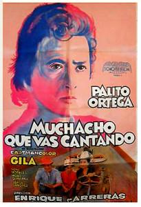 Miguel Gila - Muchacho que vas cantando
