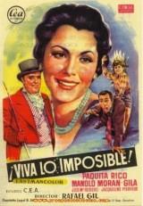 Miguel Gila - viva lo imposible