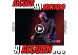 VideoMeme - Miguel Gila - Scotland Yard