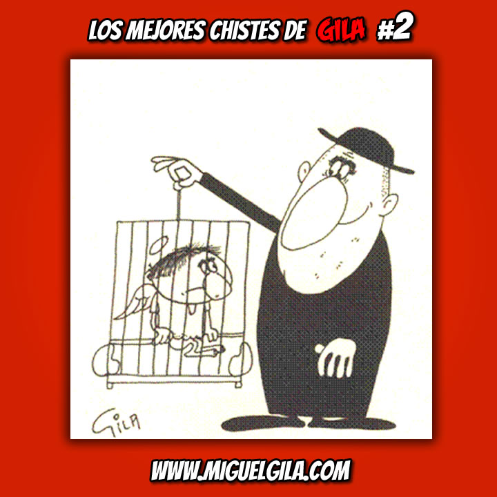 Miguel Gila - Viñeta - Video Recopilatorio #2