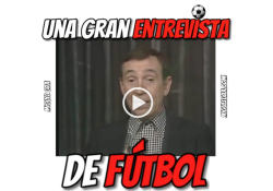 Miguel Gila - Entrevista de Fútbol