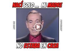 Miguel Gila - VideoMeme - Nací solo