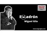 Relato corto de Miguel Gila: EL LADRÓN