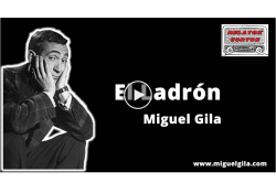 Miguel Gila - Relato Corto - El Ladrón