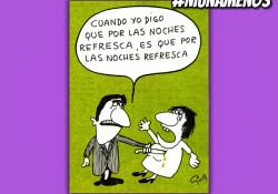 Miguel Gila - #BastaDeFemicidios #NiUnaMenos