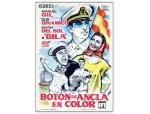 """""""Botón de ancla"""" una gran oportunidad para ver a nuestro querido Miguel Gila en la película que supuso el estreno como actores del Dúo Dinámico"""