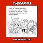 (☞゚ヮ゚)☞ Uno de Gila por favor #16 – Feliz Día de los Abuelos con Gila