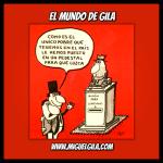 """(☞゚ヮ゚)☞ Uno de Gila por favor #17 – Ideas de """"brillantes políticos"""""""
