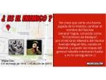"""Petición en change.org para cambiar en Madrid el nombre del fascista General Yagüe por el de """"Avenida Miguel Gila"""""""