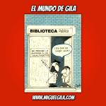 (☞゚ヮ゚)☞ Uno de Gila por favor #31 – Perversión en la cultura y en la educación