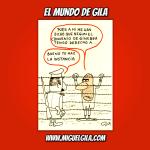 (☞゚ヮ゚)☞ Uno de Gila por favor #32 – Gila el Convenio de Ginebra y los Derechos Humanos
