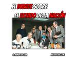 """""""El Debate sobre el Estado de la Nación"""" con grandes profesionales del humor"""