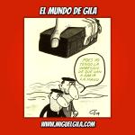 (☞゚ヮ゚)☞ Uno de Gila por favor #47 – Una impresión con mucho peso