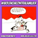 El franquismo también tuvo su triste papel en la elección del Día Internacional de la Eliminación de la Violencia contra la Mujer