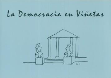 La Democracia en viñetas - Miguel Gila