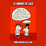 (☞゚ヮ゚)☞ Uno de Gila por favor #72  – POBRES RICOS