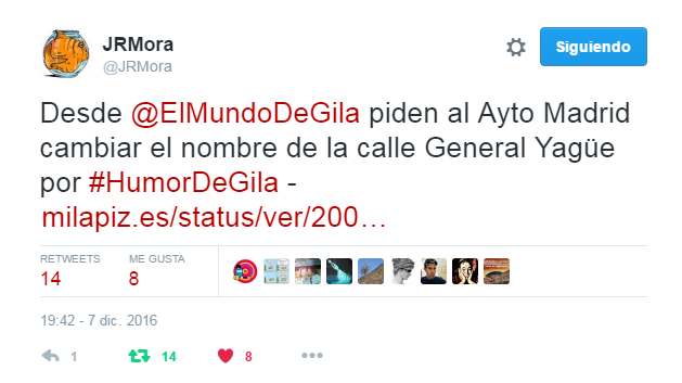 J.R.Mora - Gila