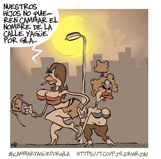 Kap - Calle Humor de Gila