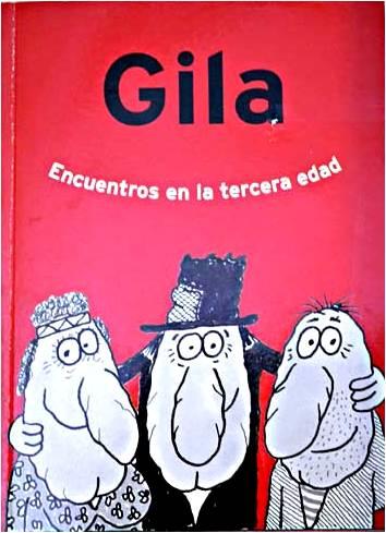 Miguel Gila - Encuentros en la Tercera Edad