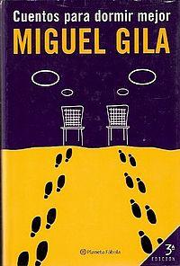 Cuentos para dormir mejor - Libro de Miguel Gila