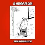 (☞゚ヮ゚)☞ Uno de Gila por favor #80 – Calles y Generales