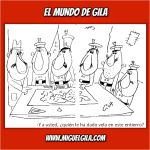 (☞゚ヮ゚)☞ Uno de Gila por favor #81 – Los Generales presiden el Pleno de la Junta Municipal de Tetuán