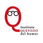 Logo del Instituto Quevedo del humor