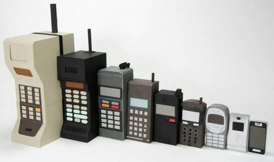 Día Internacional del Teléfono Móvil