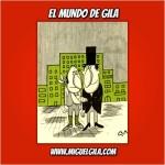 (☞゚ヮ゚)☞ Uno de Gila por favor #94 – Hay viñetas que no necesitan palabras