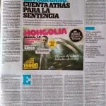 #HumorAmenazado en la Revista Mongolia de diciembre (2 de 2)