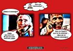 Cuba y Estados Unidos se hablan de nuevo