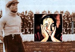 Miguel gila - Ricardo Zamora - Futbolista