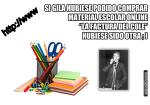 """Monólogo – Elegiría Gila comprar material escolar online para reducir """" La Factura del Colegio """" ;)"""