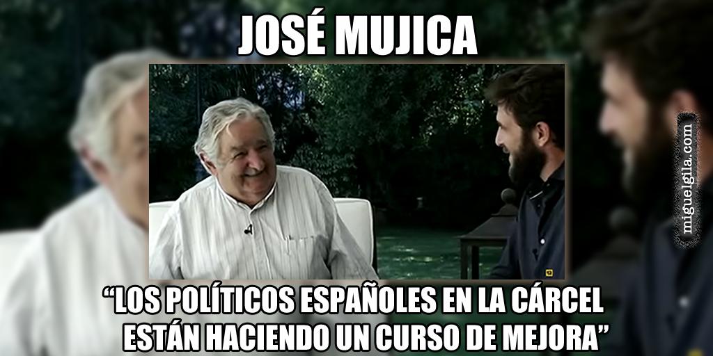 Biografia de Jose Mujica