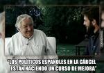 """""""Una oveja negra al poder"""" una biografia de Jose Mujica que nos acerca sobre todo al personaje en la intimidad, en sus cinco años de gobierno en Uruguay"""