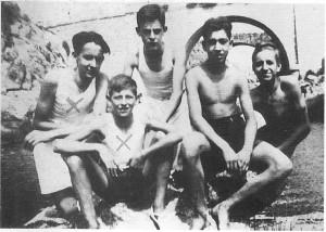 Miguel Gila - Amigos en Hoyo de Manzanares