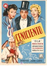 Miguel Gila - El Ceniciento