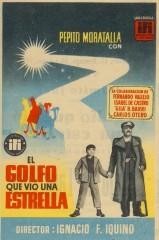 Miguel Gila - El golfo que vio una estrella