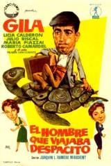 Miguel Gila - El hombre que viajaba despacito