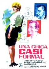Miguel Gila - Una chica casi formal