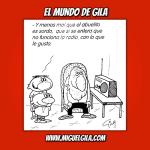 """Día Universal del Niño. Hoy es el día de """"Esos Locos Bajitos"""" como les llamaba Miguel Gila y que inspiró a Serrat para crear una maravillosa canción"""
